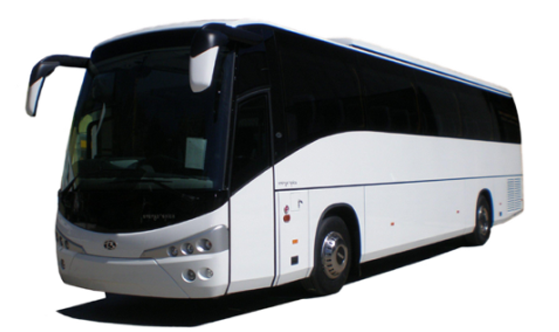 jasa-rental-mobil-balikpapan-bus
